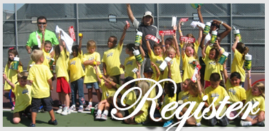Enroll tennis program in houston texas